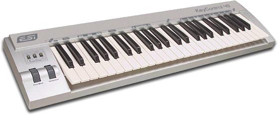 ESI - Product Archive: KeyControl 49