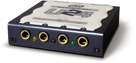 ESI U24 XL AUDIO INTERFACE DRIVER FOR WINDOWS DOWNLOAD